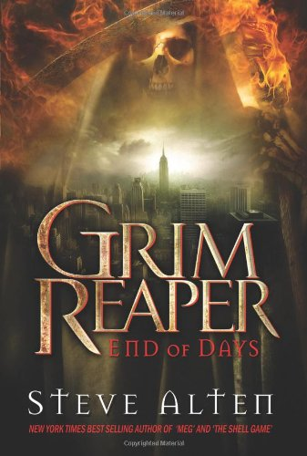 9781935142164: Grim Reaper: End of Days
