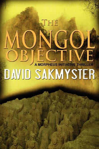 9781935142430: The Mongol Objective
