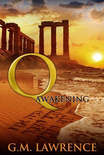 9781935142539: Q: Awakening