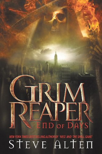 9781935142676: Grim Reaper: End of Days
