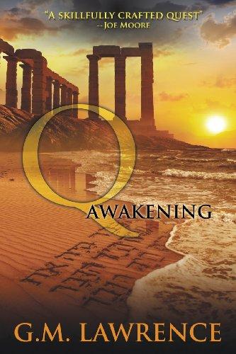 9781935142690: Q: Awakening