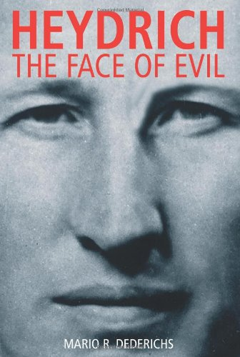 9781935149125: Heydrich: The Face of Evil