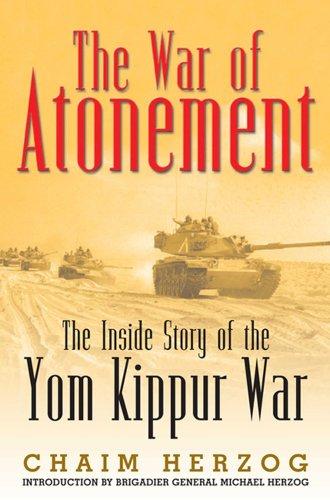 War of Atonement: Herzog, Chaim