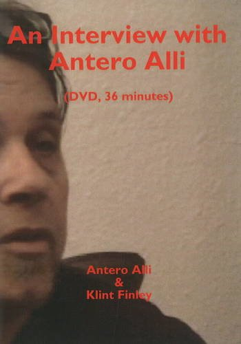 An Interview with Antero Alli: Antero Alli