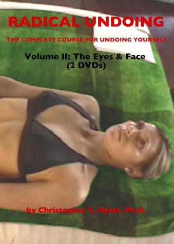 Radical Undoing DVD: Volume II: The Eyes Face (Mixed media product): Christopher S Hyatt