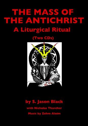 9781935150527: Mass of the Antichrist CD: A Liturgical Ritual