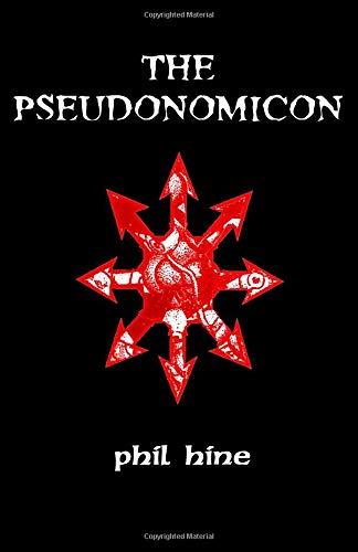 9781935150640: The Pseudonomicon