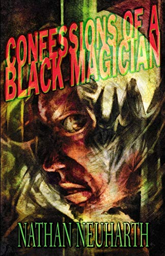 CONFESSIONS OF A BLACK MAGICIAN