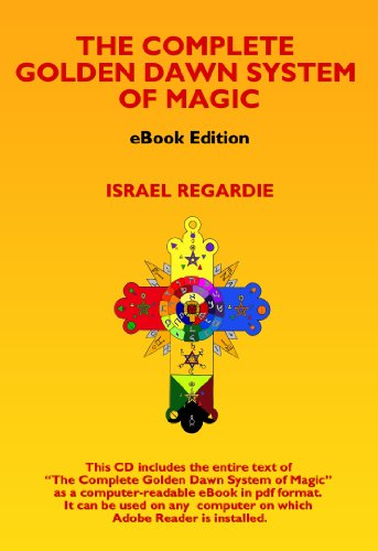 9781935150824: The Complete Golden Dawn System of Magic (eBook)
