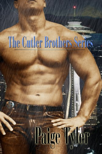 The Cutler Brothers Series: Paige Tyler