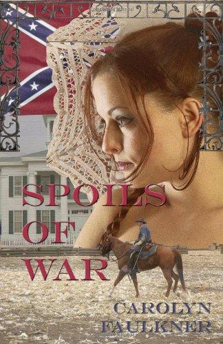 9781935152200: Spoils of War