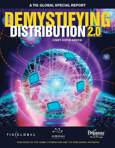 9781935156000: Demystifying Distribution 2.0