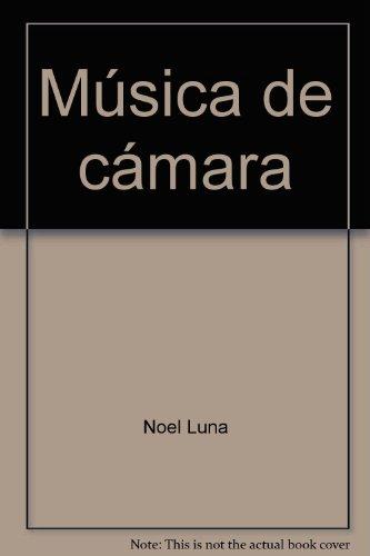 9781935163107: Música de cámara