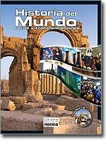 9781935164579: Historia del Mundo: Retos y Transformaciones
