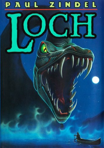 9781935169116: Loch: Library Edition