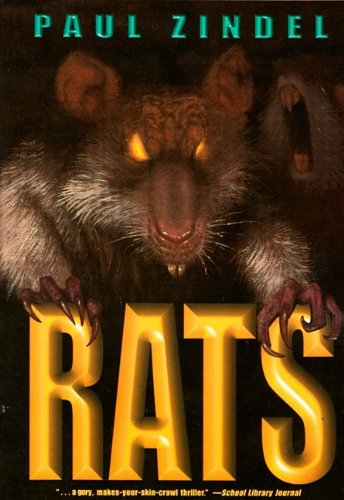 9781935169123: Rats: Library Edition