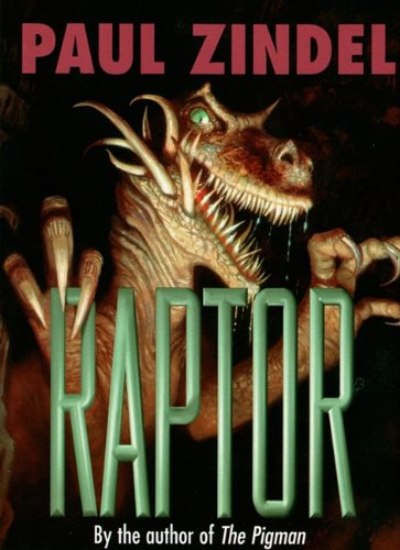 9781935169130: Raptor: Library Edition