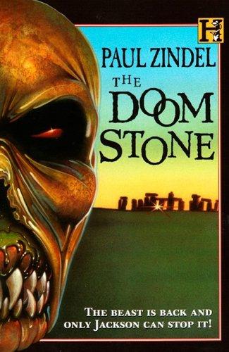 9781935169147: The Doom Stone