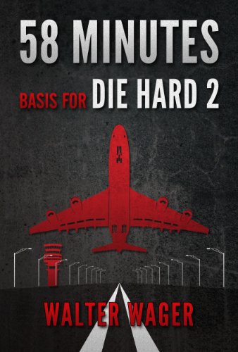 9781935169192: 58 Minutes (Basis for the Film Die Hard 2)
