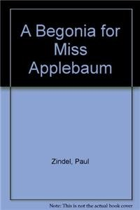 9781935169321: A Begonia for Miss Applebaum