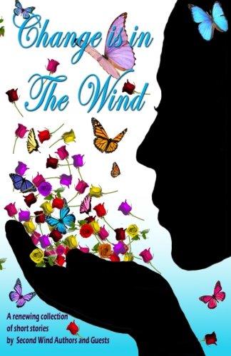 Change is in the Wind: Bertram, Pat
