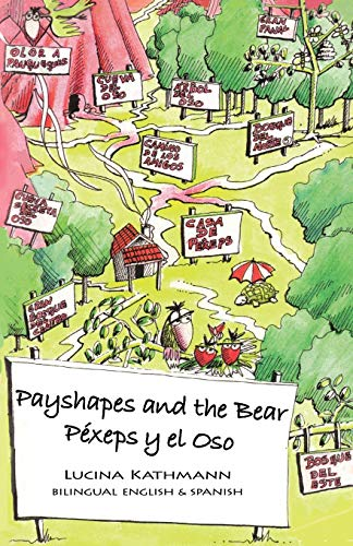 9781935178057: Payshapes And The Bear/Péxeps Y El Oso
