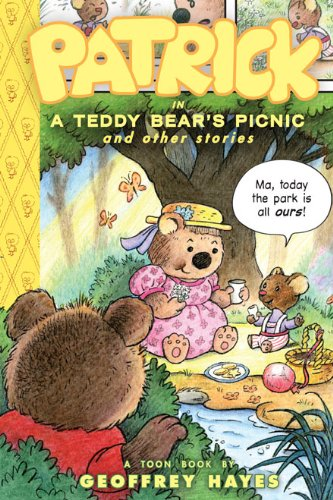 9781935179092: Patrick in A Teddy Bear's Picnic and Other Stories: TOON Level 2