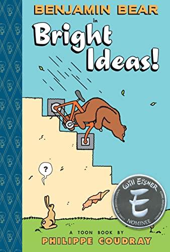 9781935179221: Benjamin Bear in Bright Ideas!: TOON Level 2