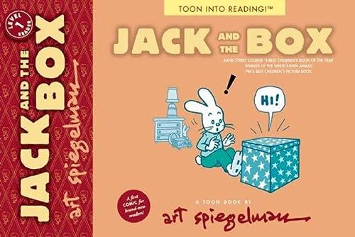 Jack and the Box: Art Spiegelman