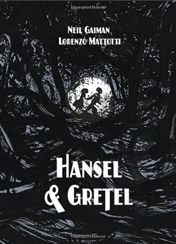 9781935179658: Hansel & Gretel Deluxe Edition HC (Toon)