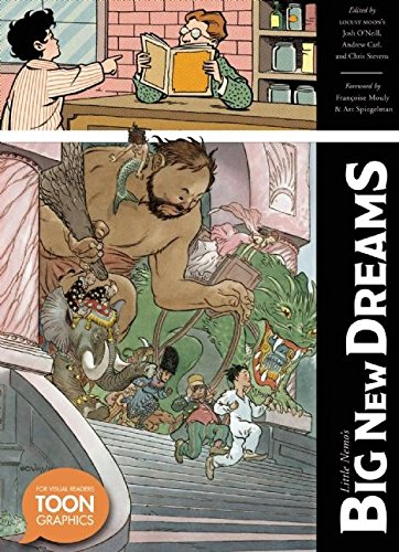 Little Nemo's Big Dreams: A TOON Graphic
