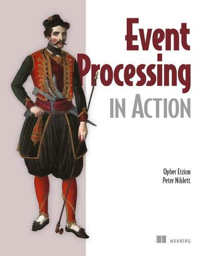 9781935182214: Event Processing in Action