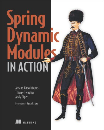 9781935182306: Spring Dynamic Modules in Action