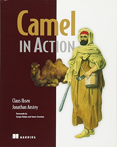 9781935182368: Camel in Action