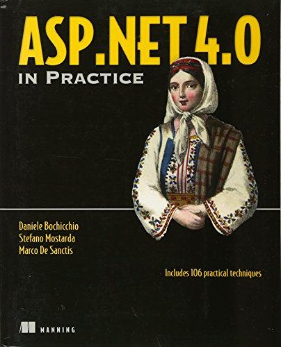9781935182467: ASP.NET 4.0 in Practice