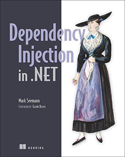 9781935182504: Dependency Injection in .NET