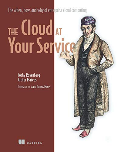 9781935182528: The Cloud at Your Service