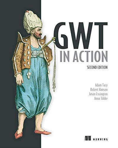 9781935182849: GWT in Action
