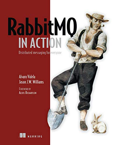 9781935182979: RabbitMQ in Action