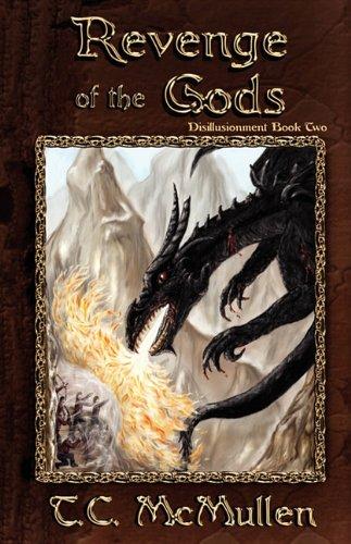 9781935188124: Revenge of the Gods