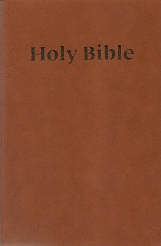 9781935189060: Large Print Bible-OE-Easy-To-Read Version