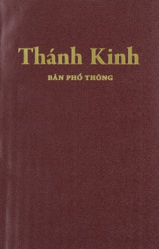 9781935189183: Thanh Kinh-Vietnamese Holy Bible: Easy-To-Read Version Vietnamese Bible (Vietnamese Edition)