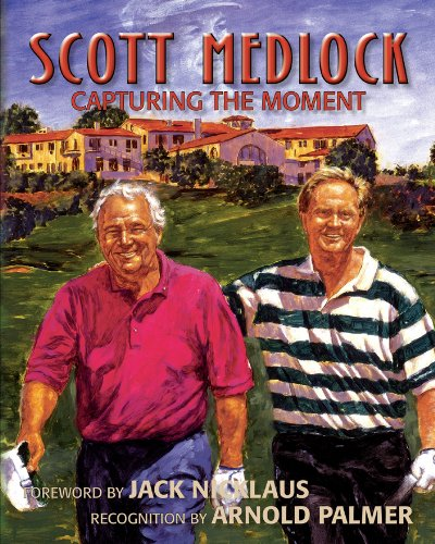 Scott Medlock Capturing the Moment (1935190040) by Enfantino Publishing; Scott Medlock; Jack Manick; Nancy Enfantino