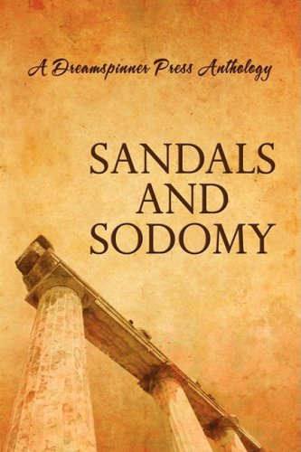 9781935192015: Sandals and Sodomy