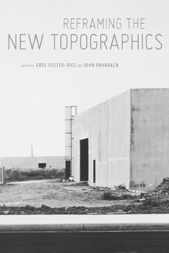 9781935195092: Reframing the New Topographics (Center Books on American Places)
