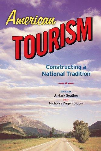 American Tourism: Bloom, Nicholas Dagen