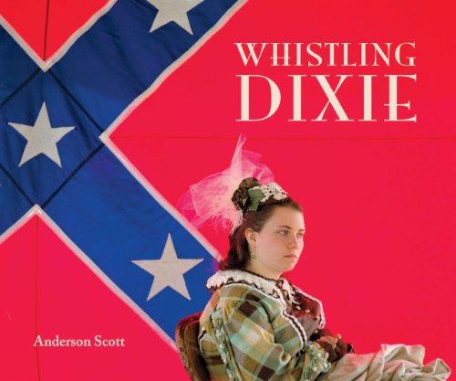 Whistling Dixie.: Scott, Anderson.