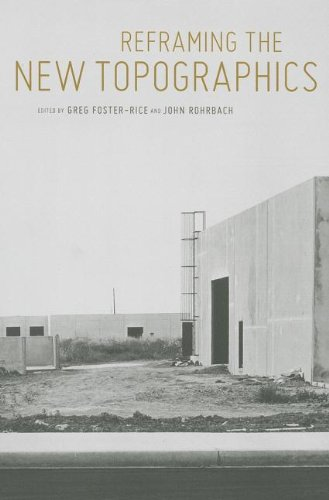 9781935195405: Reframing the New Topographics (Center Books on American Places)