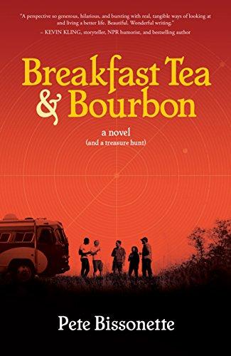 Breakfast Tea & Bourbon: Pete Bissonette