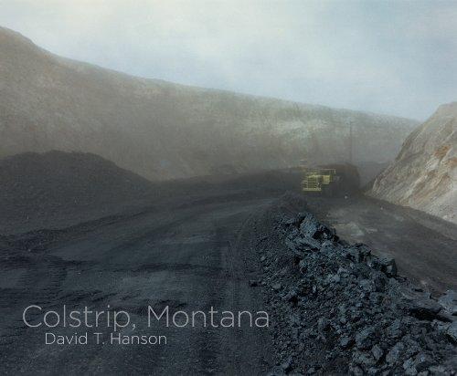 9781935202202: Colstrip, Montana